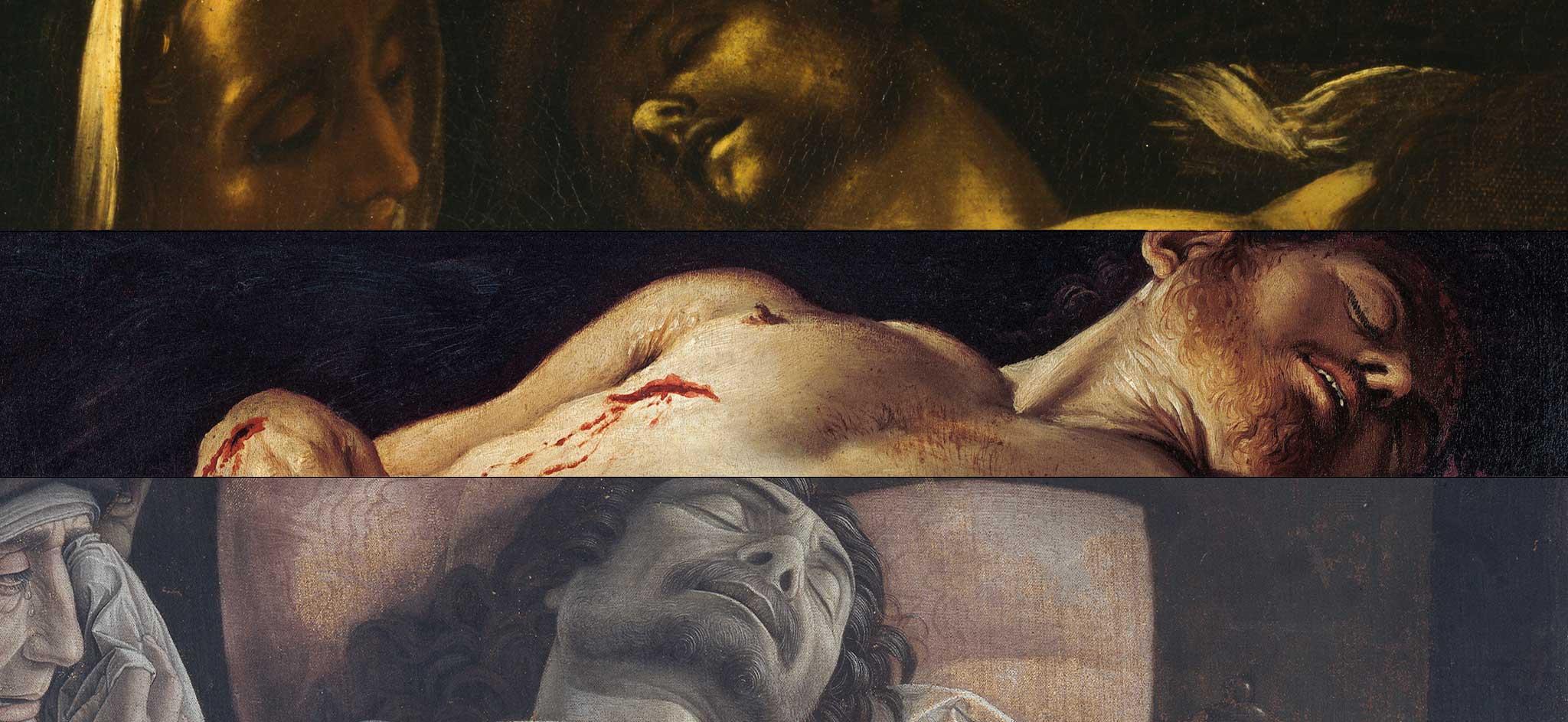 Attorno a Mantegna