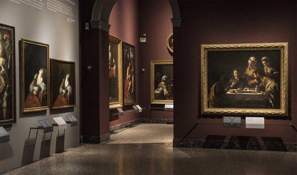 Giovedì sera al museo con 2 euro