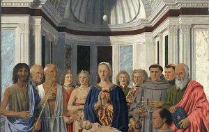 Piero della Francesca a Milano