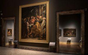 La bottega di Rubens