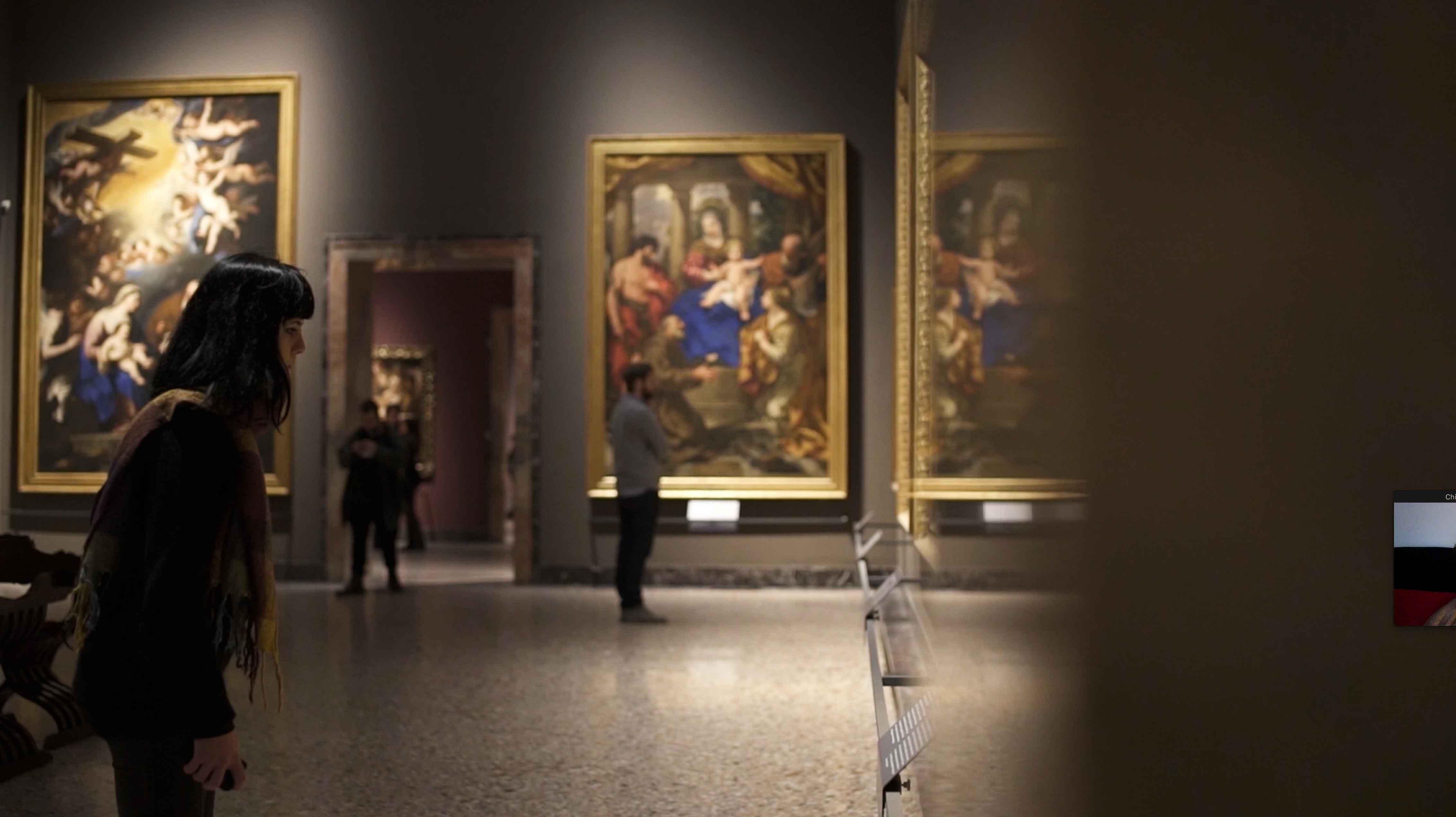 Una sera al museo <br>con 2 euro