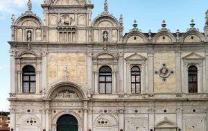 La Scuola Grande di San Marco a Venezia