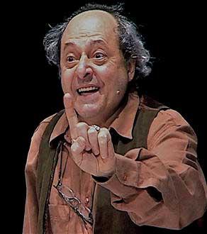 Vittorio Franceschi: dal teatro all'elegia in versi