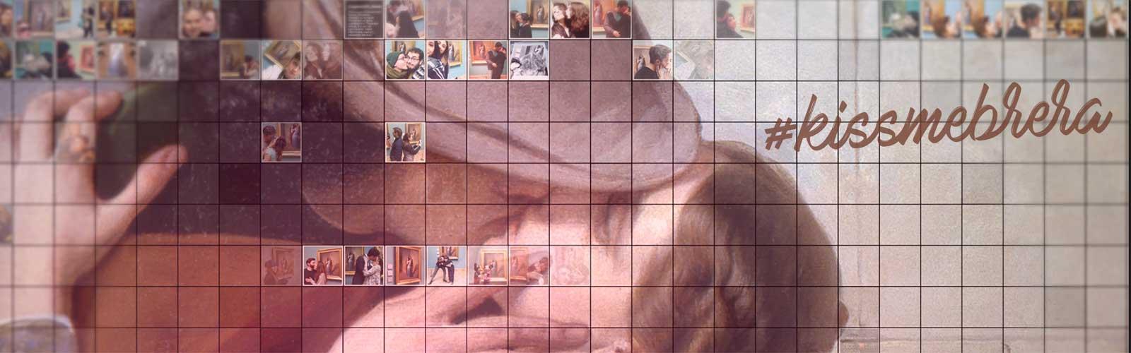 Il video di #Kissmebrera