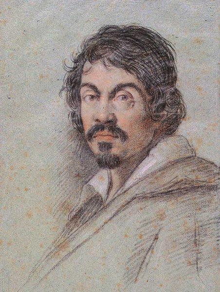 Brera tra Arte e Cinema<br> <em>Caravaggio</em>