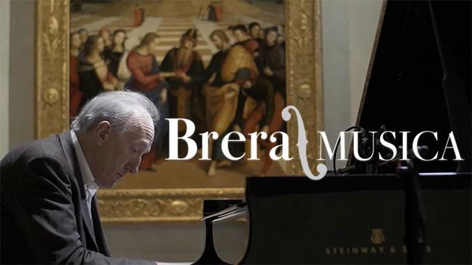 BRERA/MUSICA &#8211; <em>Années de pèlérinage. Deuxième Année. Italie <br>Sposalizio</em>, Franz Liszt