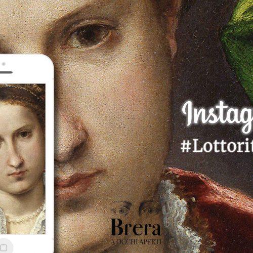 #Lottoritratto