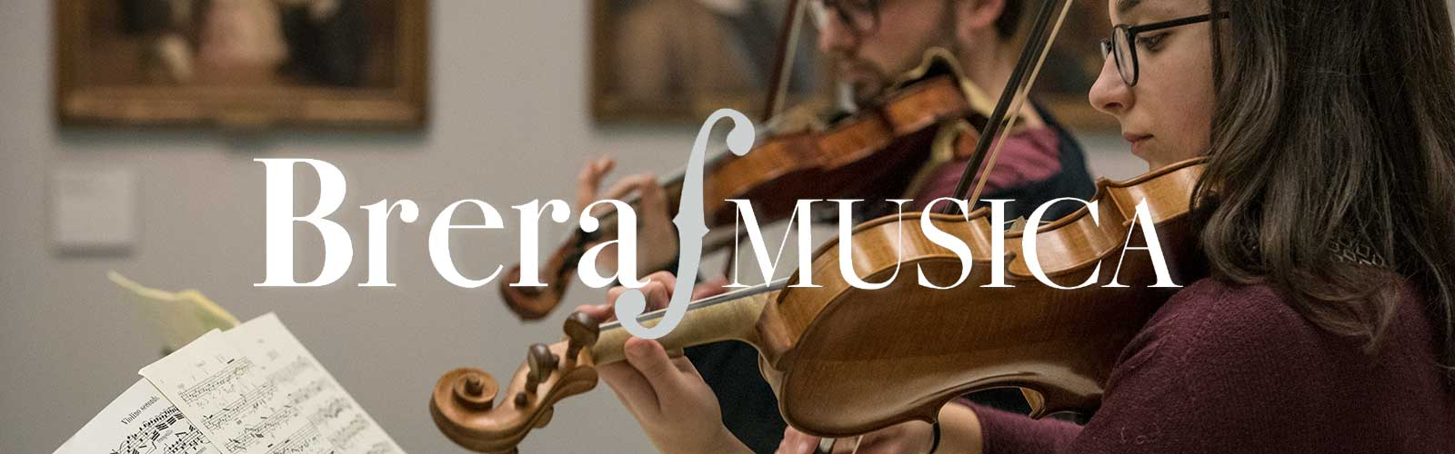 Brera and Music