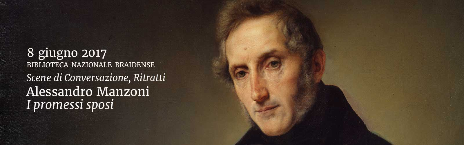 Alessandro Manzoni, <em>I promessi sposi</em>