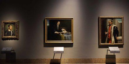 Lorenzo Lotto a Brera