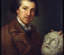 Portrait of Giuseppe Franchi