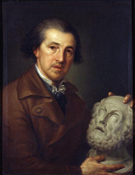 Ritratto di Giuseppe Franchi
