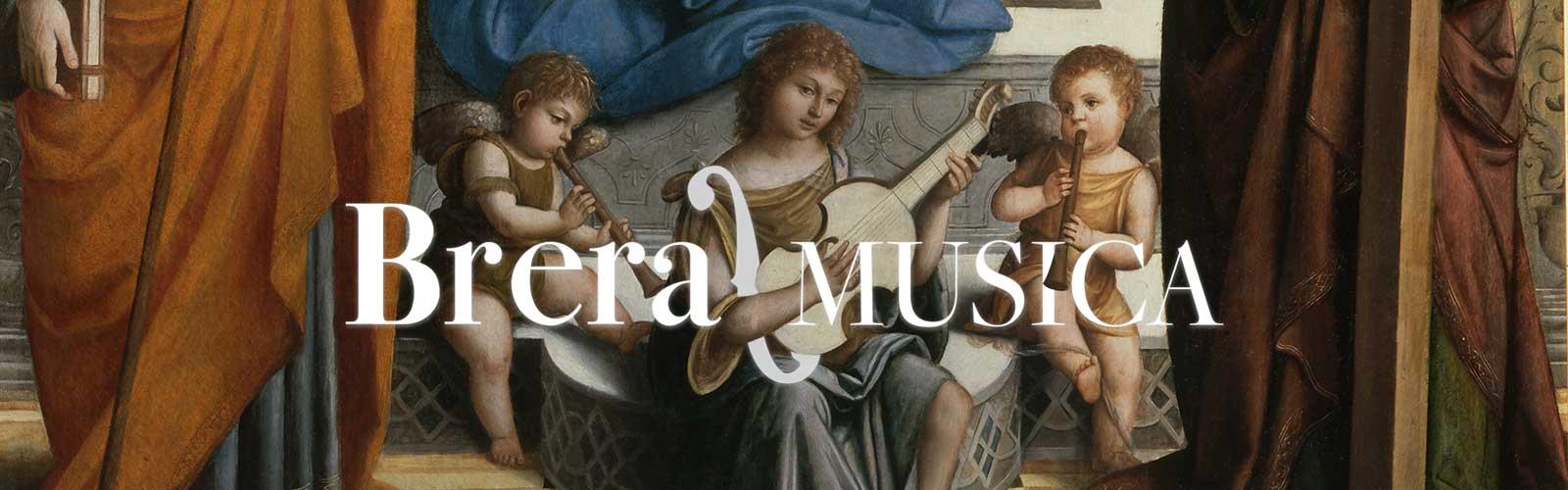 Brera and Music