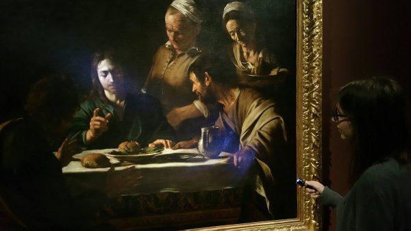 7 Brera di Sera per Milano Brera a luci Spente