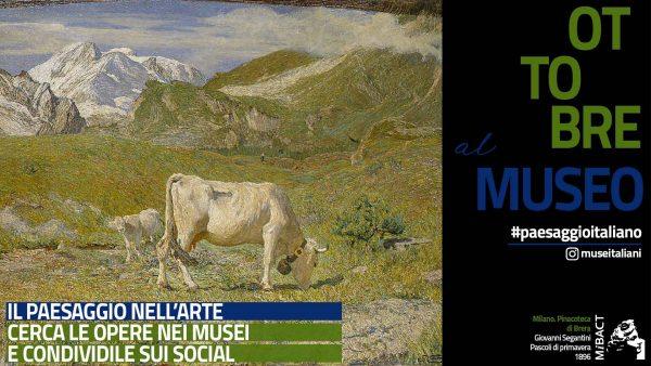 #Paesaggioitaliano
