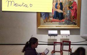 Il museo in una valigia