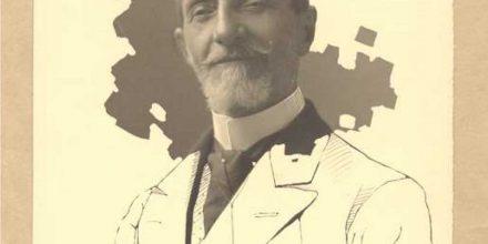 Giulio Ricordi. L'amico dei musicisti italiani