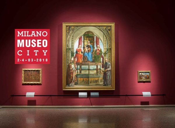 03/03/2018 – Speciale Museocity | Piccoli grandi collezionisti a Brera