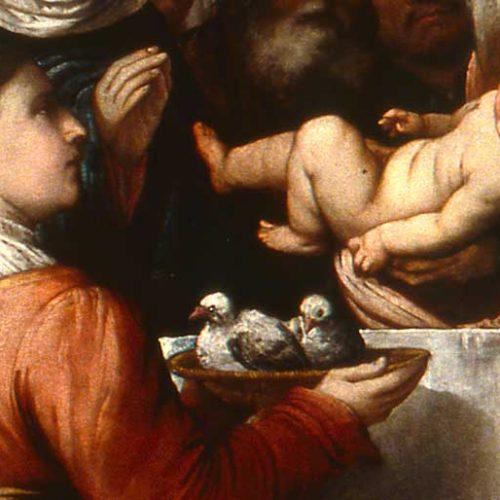 Pasqua e Pasquetta a Brera