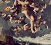 Elevazione della Maddalena