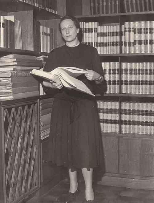 Fernanda Wittgens