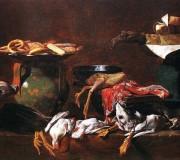 Natura morta di cucina