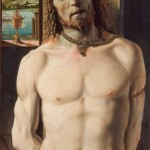 Bramante Cristo alla colonna
