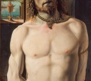 Christ at the Column