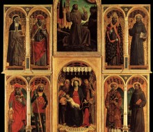 The Grazie Polyptych