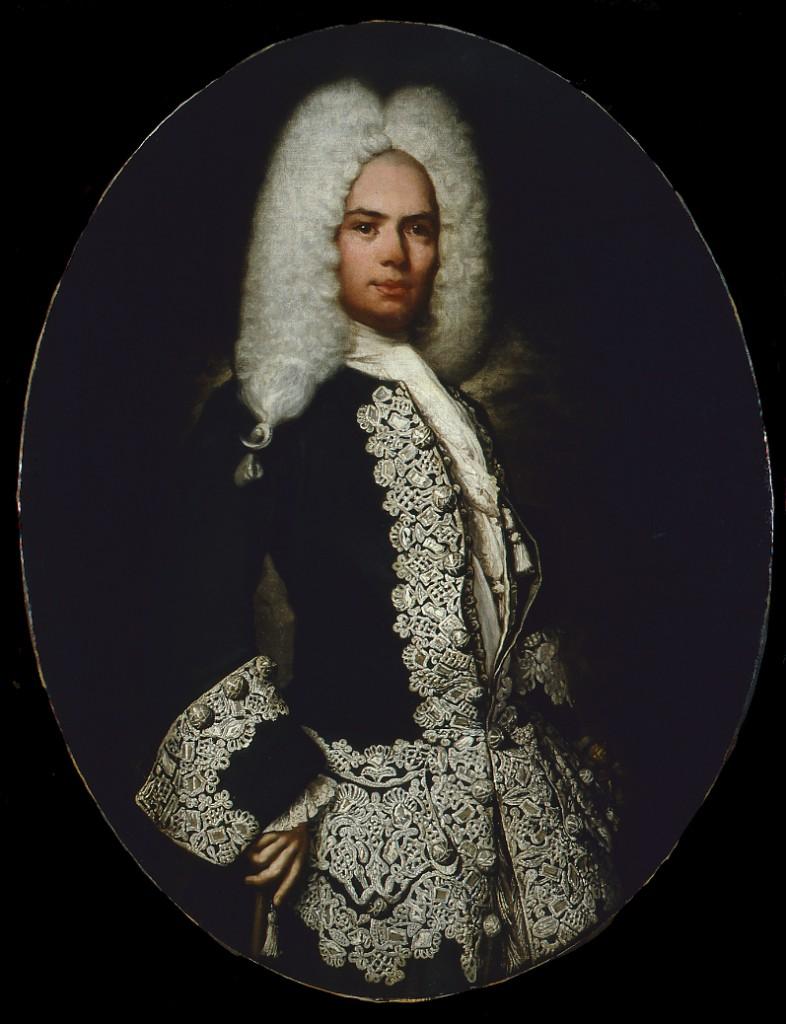 La moda a Brera tra '600 barocco e '800 borghese
