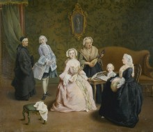 The Little Concert (The family concert)