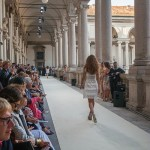Milano Fashion Week: Luisa Beccaria
