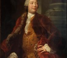 Ritratto di Domenico Annibali