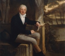 Portrait of Giovanni Battista Sommariva