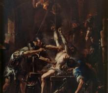 Martirio di Sant'Erasmo