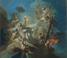 The Triumph of Faith