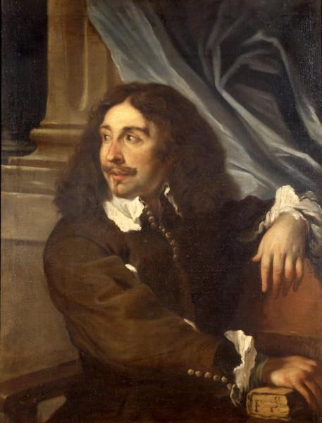 Ritratto di Luigi Scaramuccia