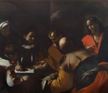San Pietro paga il tributo