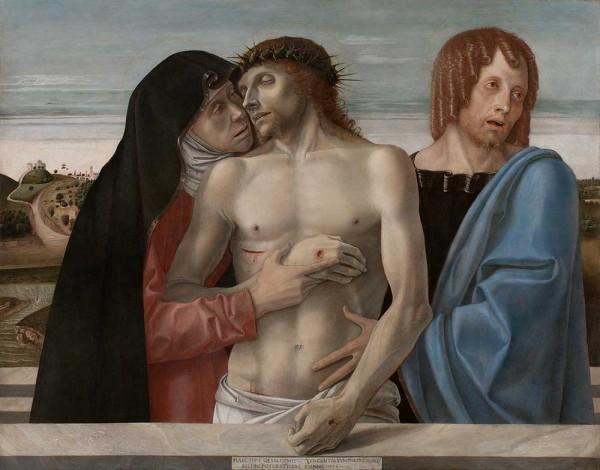 Giovanni Bellini. La nascita della pittura devozionale umanistica
