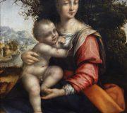 Madonna con il Bambino (Madonna dell'Albero)