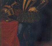 Ritratto di Lucio Foppa