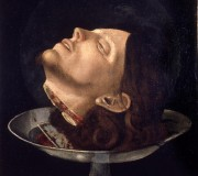 Severed Head of Saint John the Baptist