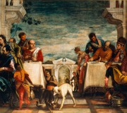 Supper in the House of Simon