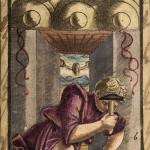 Nicola di maestro Antonio, Sei di denari, 1490
