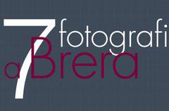 7 fotografi a Brera
