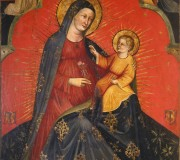 Madonna con il Bambino e Annunciazione