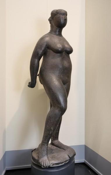 Pomona (Nude)