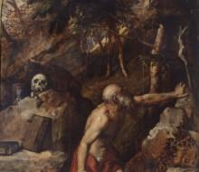 Penitent St. Jerome