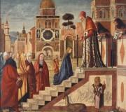 Presentazione della Vergine al tempio