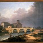Marco Gozzi, Il ponte di Cassano, 1816